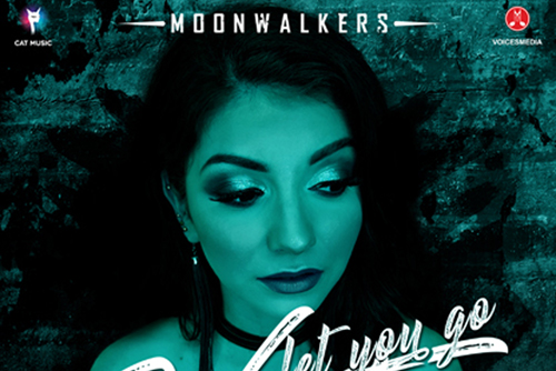 Moonwalkers - Won't Let You Go