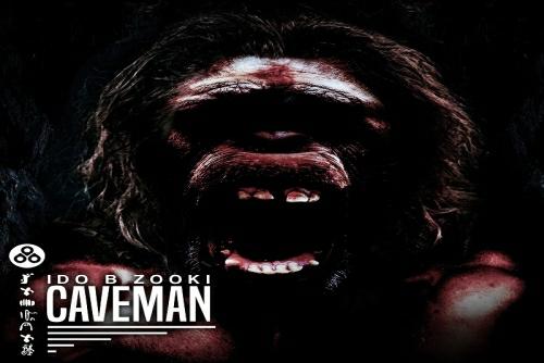 עידו בי צוקי - Caveman