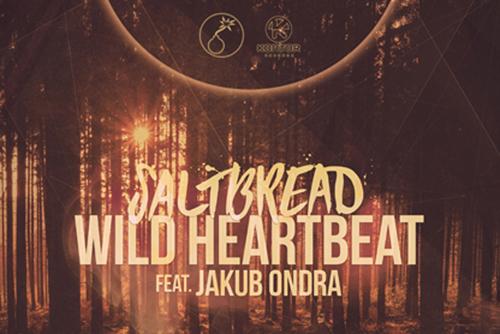 Saltbread feat. Jakub Ondra - Wild Heartbeaet
