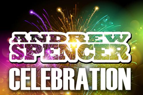 Andrew Spencer - Celebration