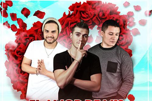 Ruta 45 Feat Danny Sanjose - El Amor De Mis Suenos