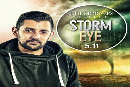 Udi Morales - Storm Eye (Original Mix)