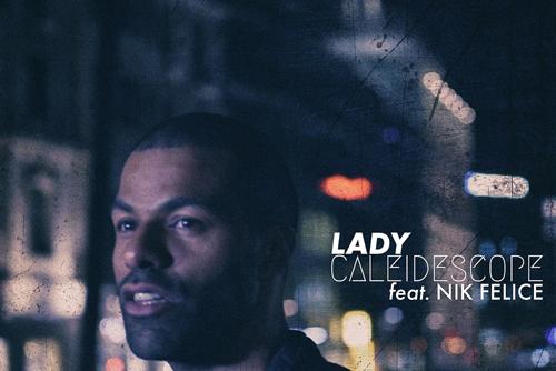 Caleidescope Feat. Julie Townsend - Lady (Filatov & Karas Remix)