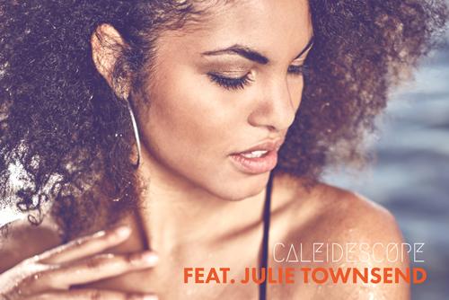 Caleidescope Feat. Julie Townsend - Summer Dreaming (Radio Edit)