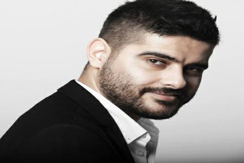 Nassif Zeitoun - Mannou Sharet