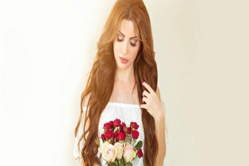 Nesreen Tafesh - Elaa Maak