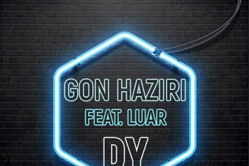 Gon Haziri feat Luar - DY