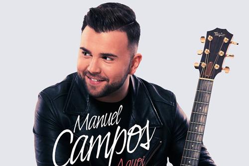 Manuel Campos - Carmelita