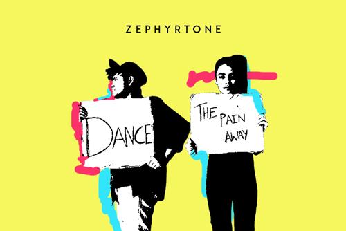Zephyrtone - Dance The Pain Away
