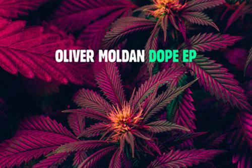 Oliver Moldan - Dope