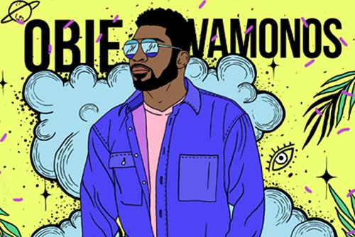 Obie - Vamonos