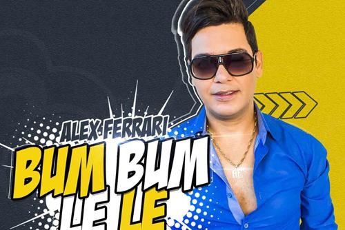 Alex Ferrari - Bum Bum Le Le Original Edit