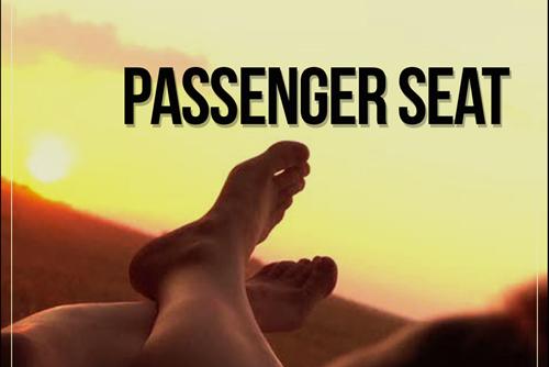 Danzel - Passenger Seat (Radio Edit)