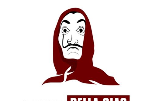 El Profesor - Bella Ciao .HUGEL Remix