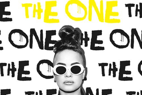 Eva Simmons - The One