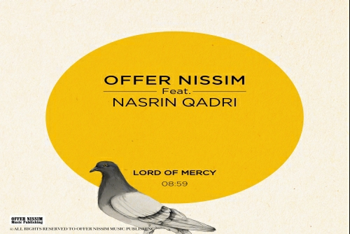 Offer Nissim Feat Nasrin Qadri - Lord Of Mercy