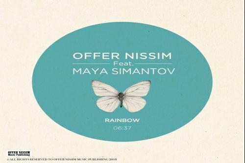 Offer Nissim Feat Maya Simantov - Rainbow