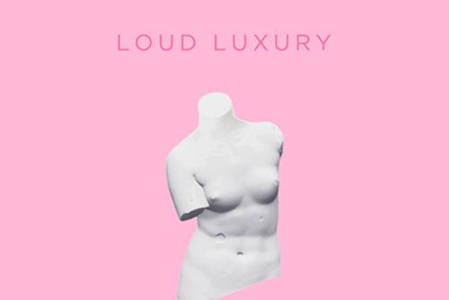 Loud Luxury feat. brando - Body