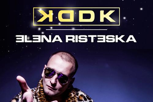 KDDK feat Elena Risteska - Bitcoin (Gimme Da Money)