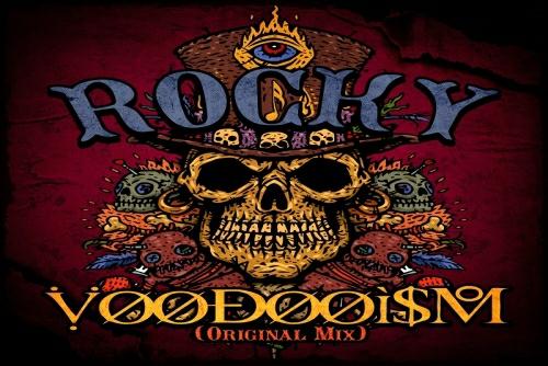 DJ Rocky - Voodooism