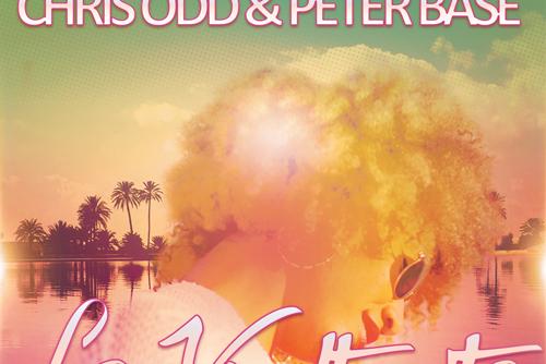 Chris Odd & Peter Base feat. Jaymz Arthor Hendrix - La Vueltecita