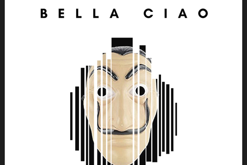 Paper House - Bella Ciao