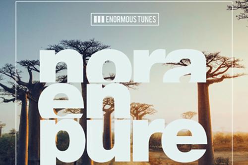 Nora En Pure - Don't Look Back