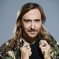 David Guetta - Don't Leave Me Alone (feat. Anne-Marie)