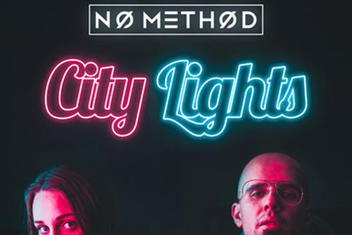 No Method - City Lights