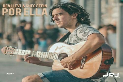 Hevi Levi and Cheo Stein - Por Ella