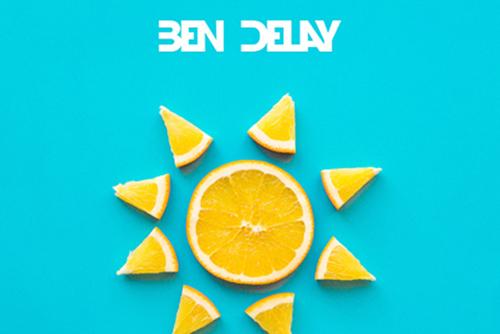 Ben Delay - You Bring the Sunshine