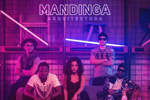Mandinga - Arquitectura