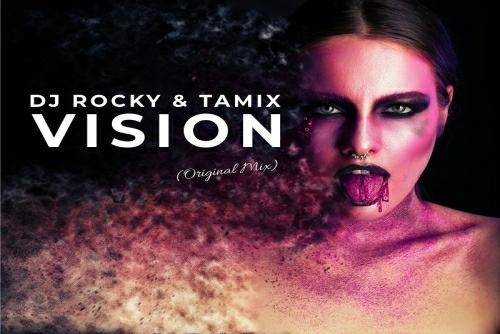 DJ Rocky & Tamix - Vision