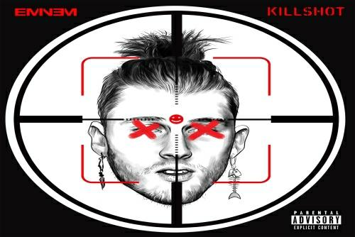 Eminem - Killshot
