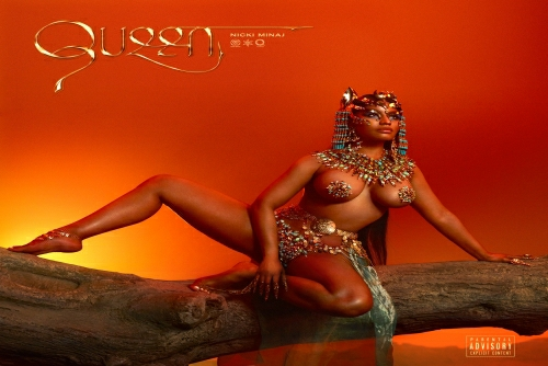 Nicki Minaj with Lil Wayne - Rich Sex