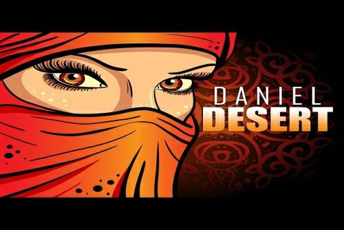 Daniel - Desert
