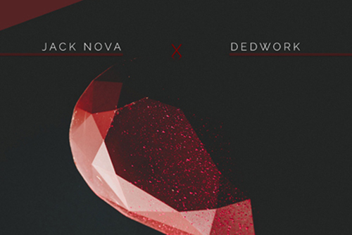 Jack Nova & Dedwork - Lost & Found