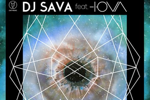 DJ Sava feat. IOVA - Magical Place