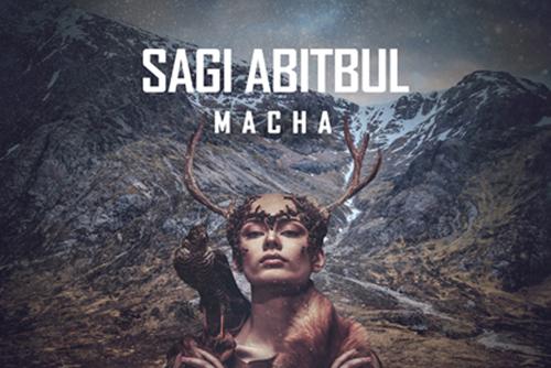 Sagi Abitbul - Macha