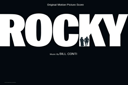 Bill Conti - Gonna Fly Now (Theme From &qout;Rocky&qout; / Remastered)