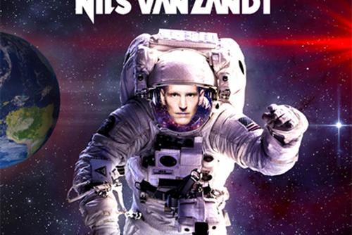Nils van Zandt - On My Way