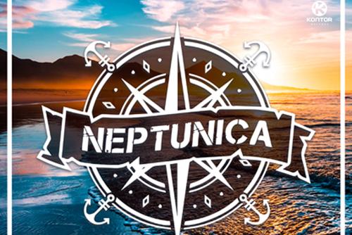Neptunica feat. Zay - Jealous Sun