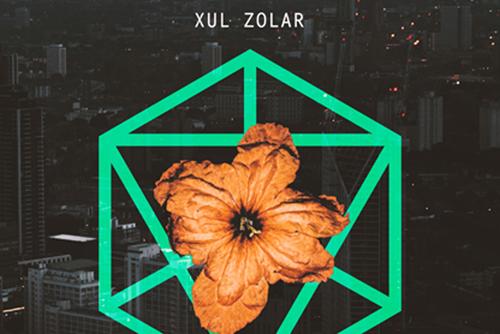 XUL ZOLAR - Hex .Ben Delay Remix