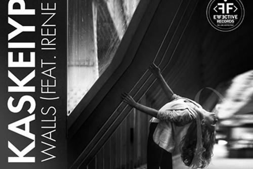 Kaskeiyp feat. Irene - Walls