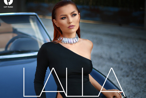 Elena feat. Absolute - Lalla