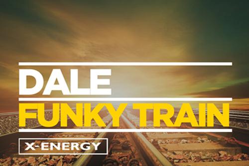 DALE - Funky Train