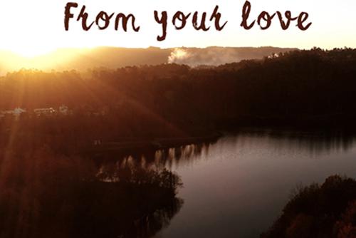 Melih Aydogan feat. Kanita - From Your Love