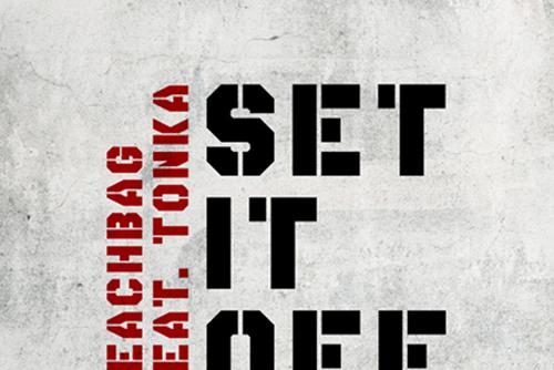 Beachbag feat. Tonka - Set It Off