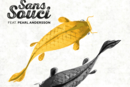 Sans Souci feat. Pearl Andersson - Sweet Harmony .Acoustic Version