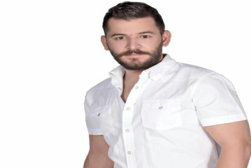 Hossam Jned - Foti Bi3ilaqa